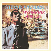 My Cherie Amour by Stevie Wonder