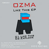 Like This EP by Ozma