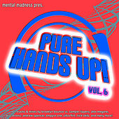 Mental Madness pres. Pure Hands Up! Vol. 6 by Various Artists