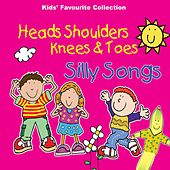 Heads, Shoulders, Knees & Toes and Silly Songs by The C.R.S. Players