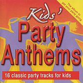 Kids' Party Anthems by The C.R.S. Players