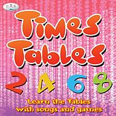 Times Tables by The C.R.S. Players
