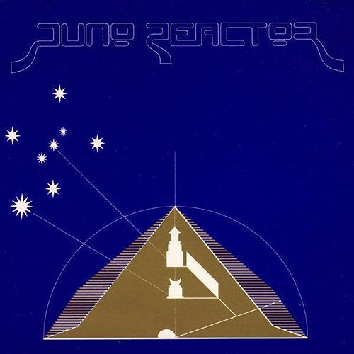 High Energy Protons by Juno Reactor