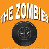 The Original Studio Recordings by The Zombies