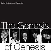 The Genesis of Genesis by Genesis