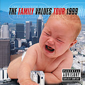 The Family Values Tour 1999 by Various Artists