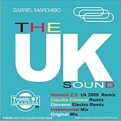 The UK Sound EP by Gabriel Marchisio