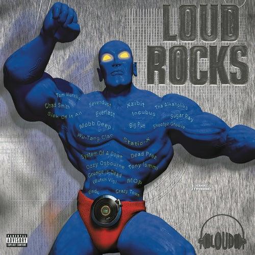 Loud Rocks by Various Artists