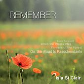 Remember by Isla St. Clair