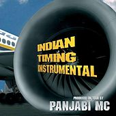 Indian Timing Instrumentals by Panjabi MC