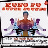 De Wolfe Presents: Kung Fu Super Sounds by Various Artists