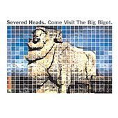 Come Visit the Big Bigot by Severed Heads