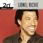 20th Century Masters: The Millennium Collection by Lionel Richie