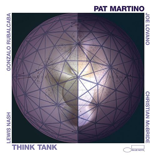 Think Tank by Pat Martino