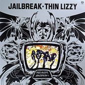 Jailbreak by Thin Lizzy