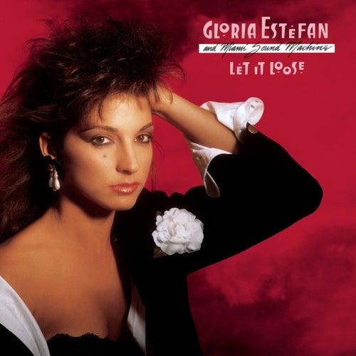 Let It Loose by Gloria Estefan