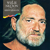 Sings Kristofferson by Willie Nelson