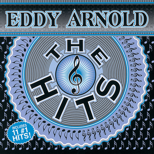 The Hits by Eddy Arnold