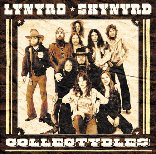 Skynyrd Collectybles by Lynyrd Skynyrd