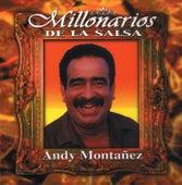 Millonarios De La Salsa by Andy Montanez