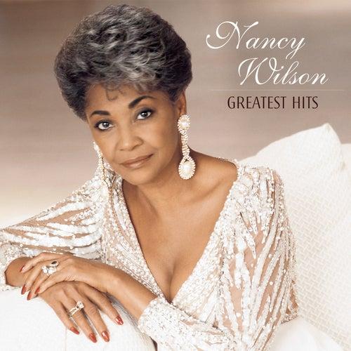 Greatest Hits by Nancy Wilson