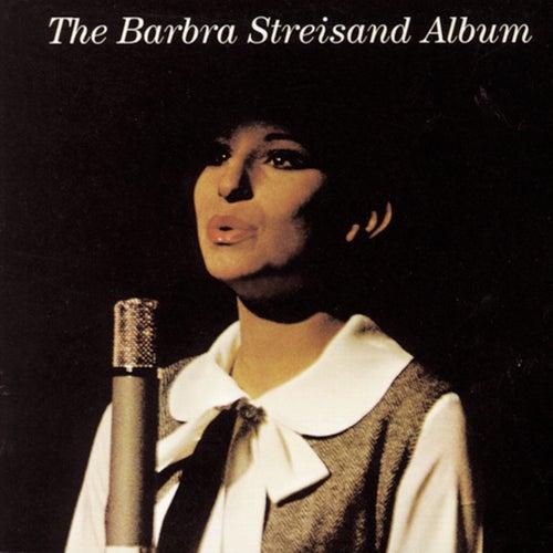 The Barbra Streisand Album by Barbra Streisand