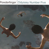 Odyssey Number Five by Powderfinger