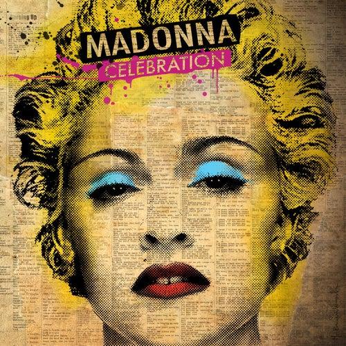 Celebration by Madonna