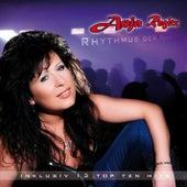 Rhythmus der Nacht by Anja Regitz
