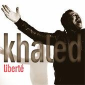 Liberte by Khaled (Rai)