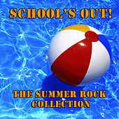 School's Out - The Summer Rock Collection by The Rock Heroes