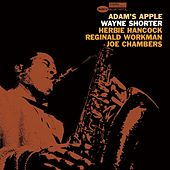 Adam's Apple by Wayne Shorter