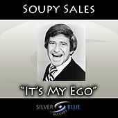 It's My Ego by Soupy Sales