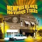 Memphis Blues - 100 Vintage Tracks von Various Artists