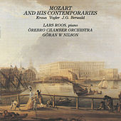 Mozart and his Contemporaries: Kraus, Vogler and J.G. Berwald by Lars Roos