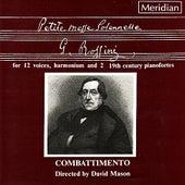 Rossini: Petite Messe Solennelle by Combattimento