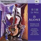 Alone by Li Wei