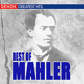 Best Of Mahler by Various Artists