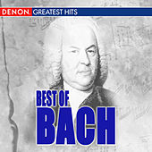 Best Of Bach by Various Artists