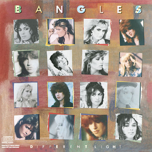 Different Light by The Bangles