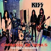 Carnival Of Souls: The Final Sessions by KISS