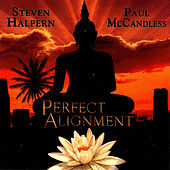 Perfect Alignment by Steven Halpern
