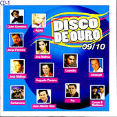 Disco De Ouro 09/10 CD 1 by Various Artists