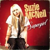 SuperGirl by Suzie McNeil