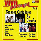 Viva Portugal Grandes Cantadores Ao Desafio Vol 1 by Various Artists