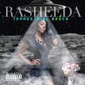 Terrestrial B%$C# by Rasheeda