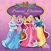 Disney Princess Christmas Album by Various Artists