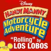 Rolling by Los Lobos