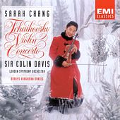 Tchaikovsky Violin Concerto by Sarah Chang