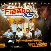 Sus Mejores Exitos En Vivo by Fiesta 85
